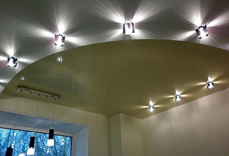 Кристалл электро киров точечные светильники фото фермеры часто